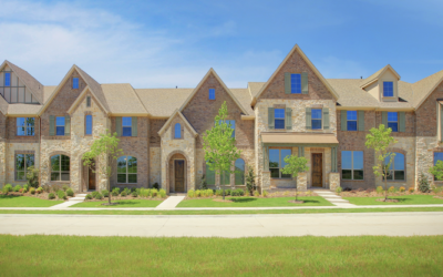 Green Brick Partners Announces $170 Million Dollar Development in Frisco, Texas