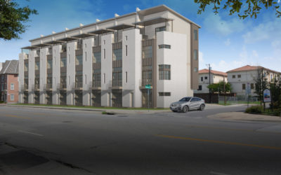 Green Brick Partners Announces Two New Townhome Developments Near Downtown Dallas