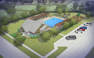 Green Brick Partners Announces Three New Communities in Frisco, Texas