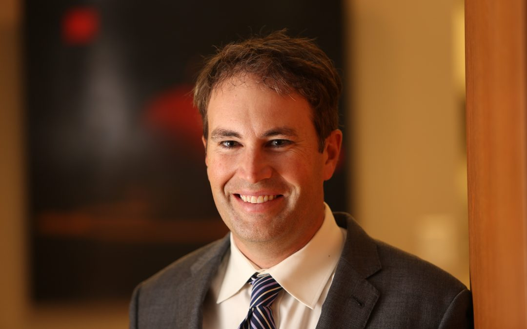 Green Brick Partners Announces Promotion of Jed Dolson as President of Texas Region