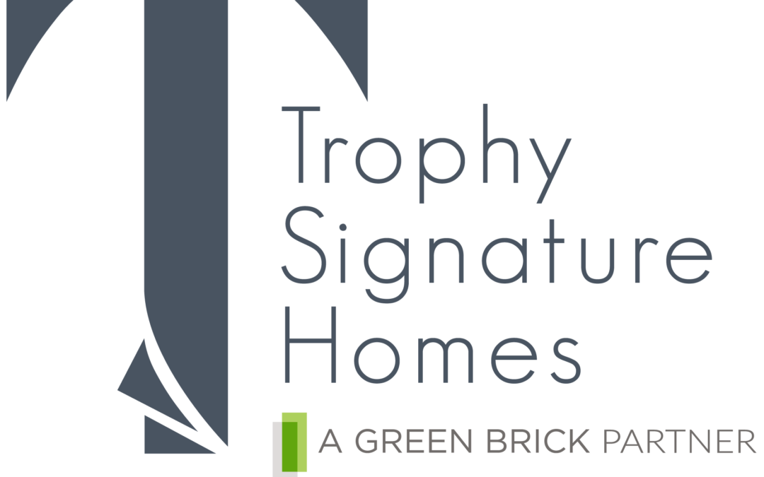 Green Brick Partners, Inc. Launches Trophy Signature Homes