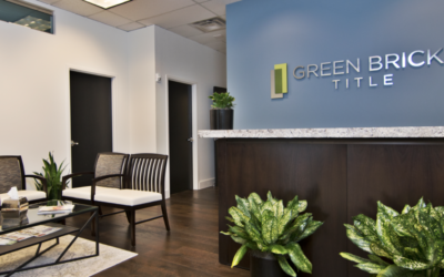 Green Brick Title Appoints Grant Wood As President