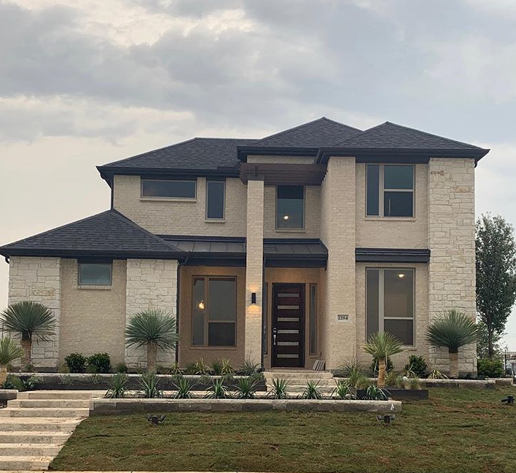 Trophy Signature Homes Celebrates Grand Opening Of First Model Home
