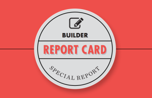 "Green Brick Partners Receives ""A"" Rank in Builder Magazine 2019 Public Builder Report Card"