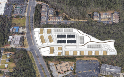 The Providence Group Of Georgia Announces New Community In Alpharetta, GA
