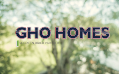 Green Brick Partners Subsidiary GHO Homes Closes On Barrier Island Site In Vero Beach, Florida