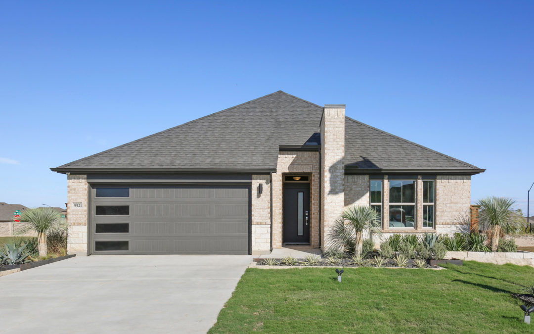 What this Plano homebuilder has learned from the auto industry