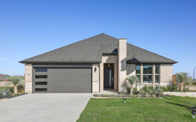 Trophy Signature Homes Debuts Entry Level Product at Fort Worth Community of Ventana