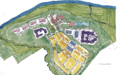 The Providence Group Of Georgia Announces Joint Venture For 115 Acre, Age 55+ Development In Peachtree Corners, GA