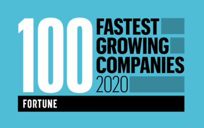 Green Brick Partners Named To Fortune's Annual 100 Fastest Growing Companies List