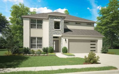 New Eastridge Development to Add Over 2,400 Homes to Princeton, Texas' Residential Offering